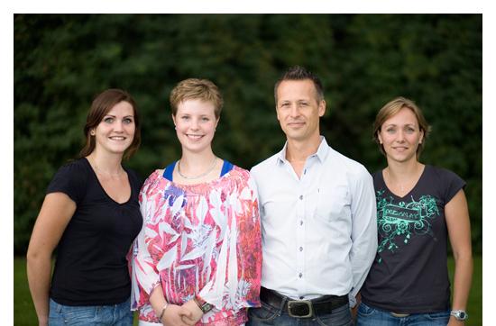 Fotoshoot Van Broekhoven Fysio