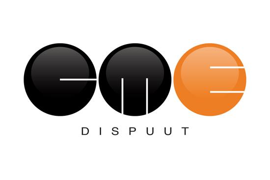 Logo CME Dispuut – Delft