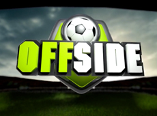 Voice-over Offside TV