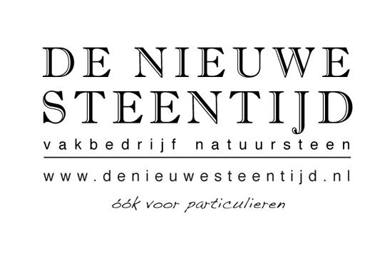 Logo De Nieuwe Steentijd