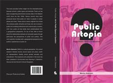 Boek cover: Public Artopia