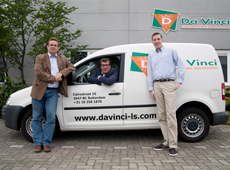 Shoot Da Vinci Laboratory Solutions
